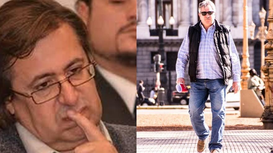 """Escándalo en el Marzetti: """"Se cree el dueño del Hospital"""""""